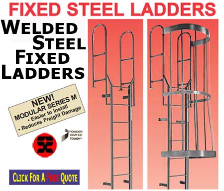 Quality Fix Ladders At A Reasonable Praice